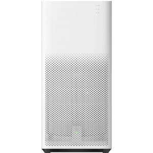 Purificator de aer Xiaomi Mi Air Purifier 2H, Smart Wi-Fi, CADR 260m3/h, indicator calitate aer, senzor PM2.5