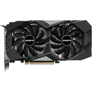 Placa video Gigabyte GeForce GTX 1660 OC, 6GB GDDR5, 192-bit, 2 X fans