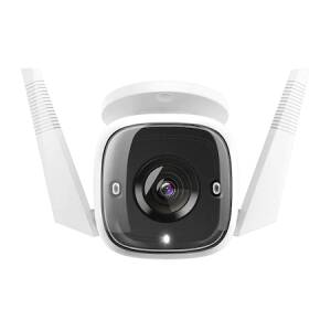 Camera de supraveghere Outdoor TP-Link Tapo C310, Wi-Fi, 3mp, senzor de miscare, night vision 30m, IP66